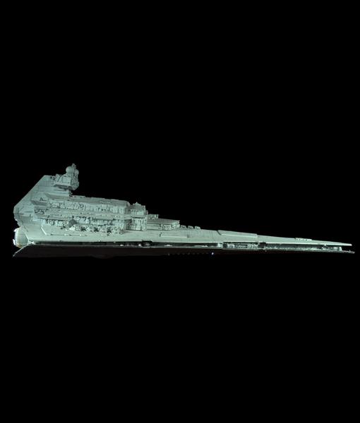 EFX Collectibles Star Destroyer 4