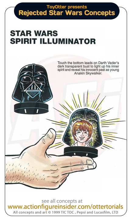Star Wars Spirit Illuminator