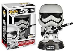 Stormtrooper Exclusive