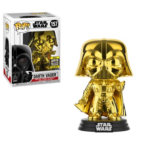 star wars figurine celebration