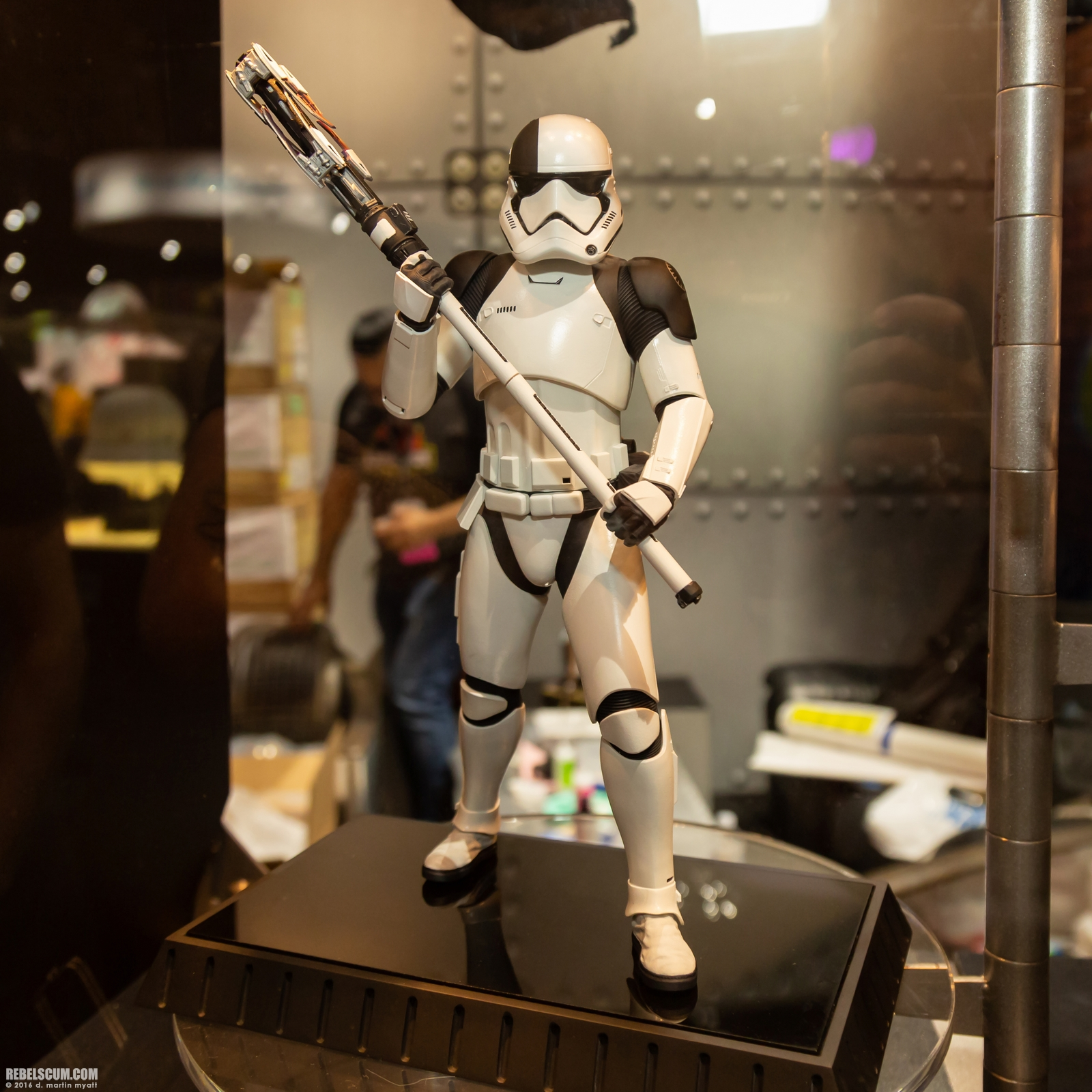Gentle Giant SDCC 2018 : Executionner Stormtrooper