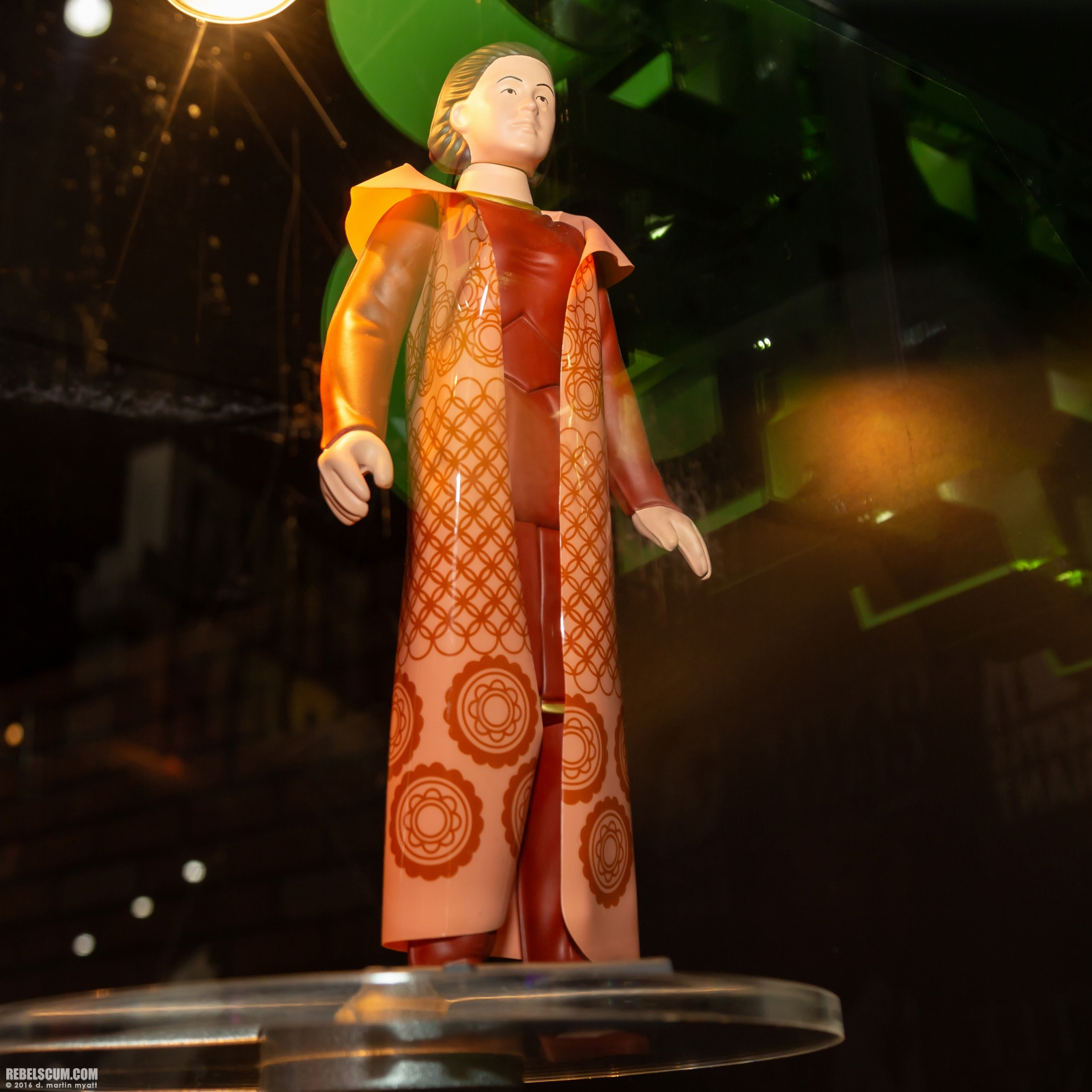 Gentle Giant SDCC 2018 : Leia Bespin