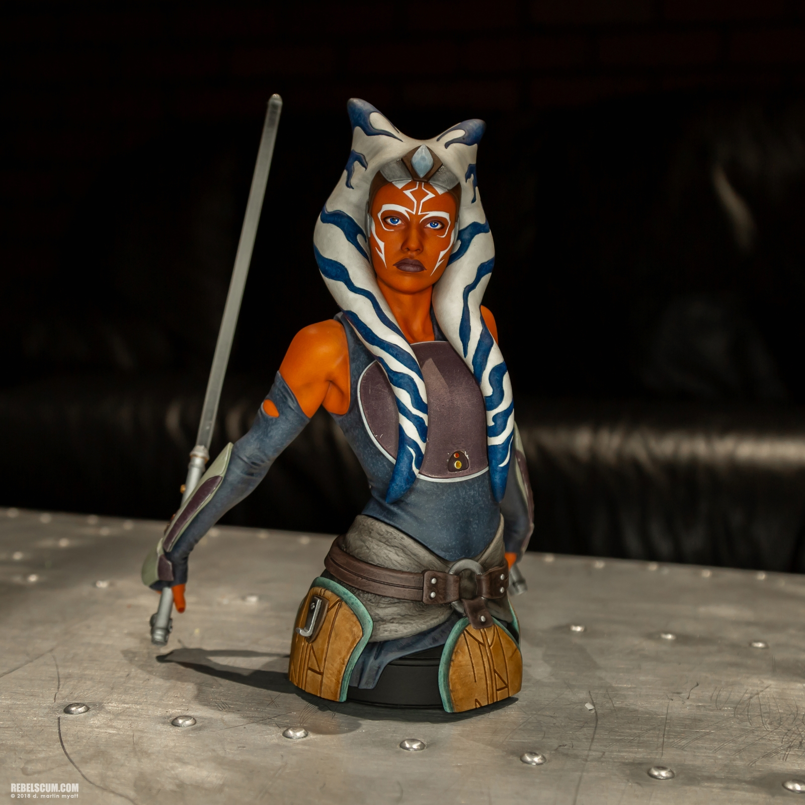 Gentle Giant SDCC 2018 : Ahsoka Tano