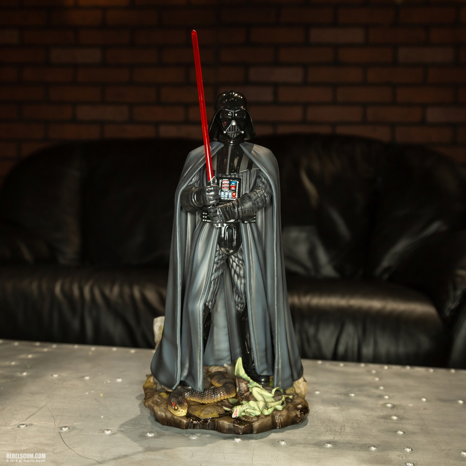 Gentle Giant SDCC 2018 : Darth Vader