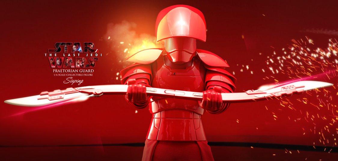 Hot Toys Praetorian Guard 5