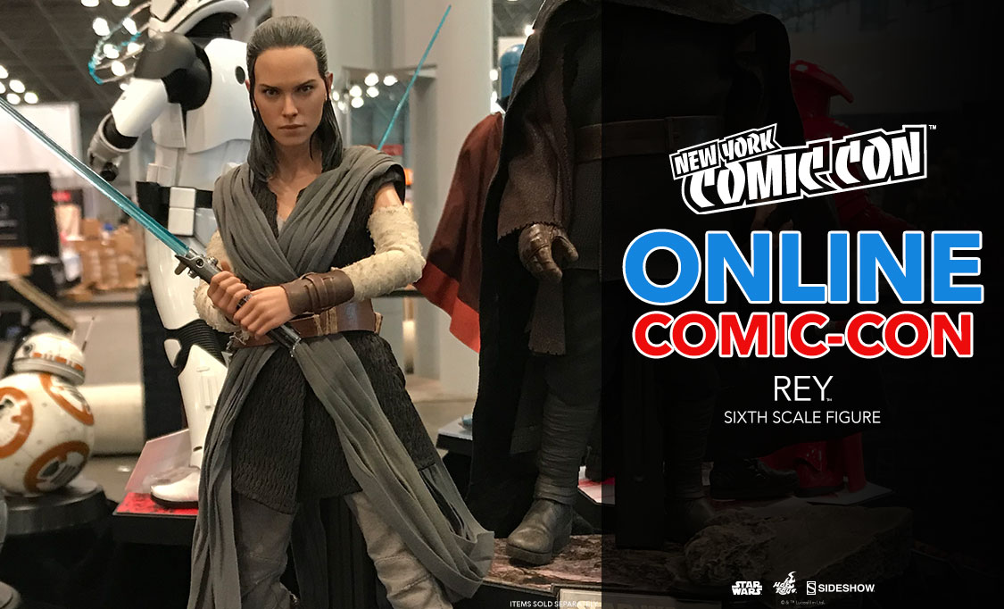 Preview Rey
