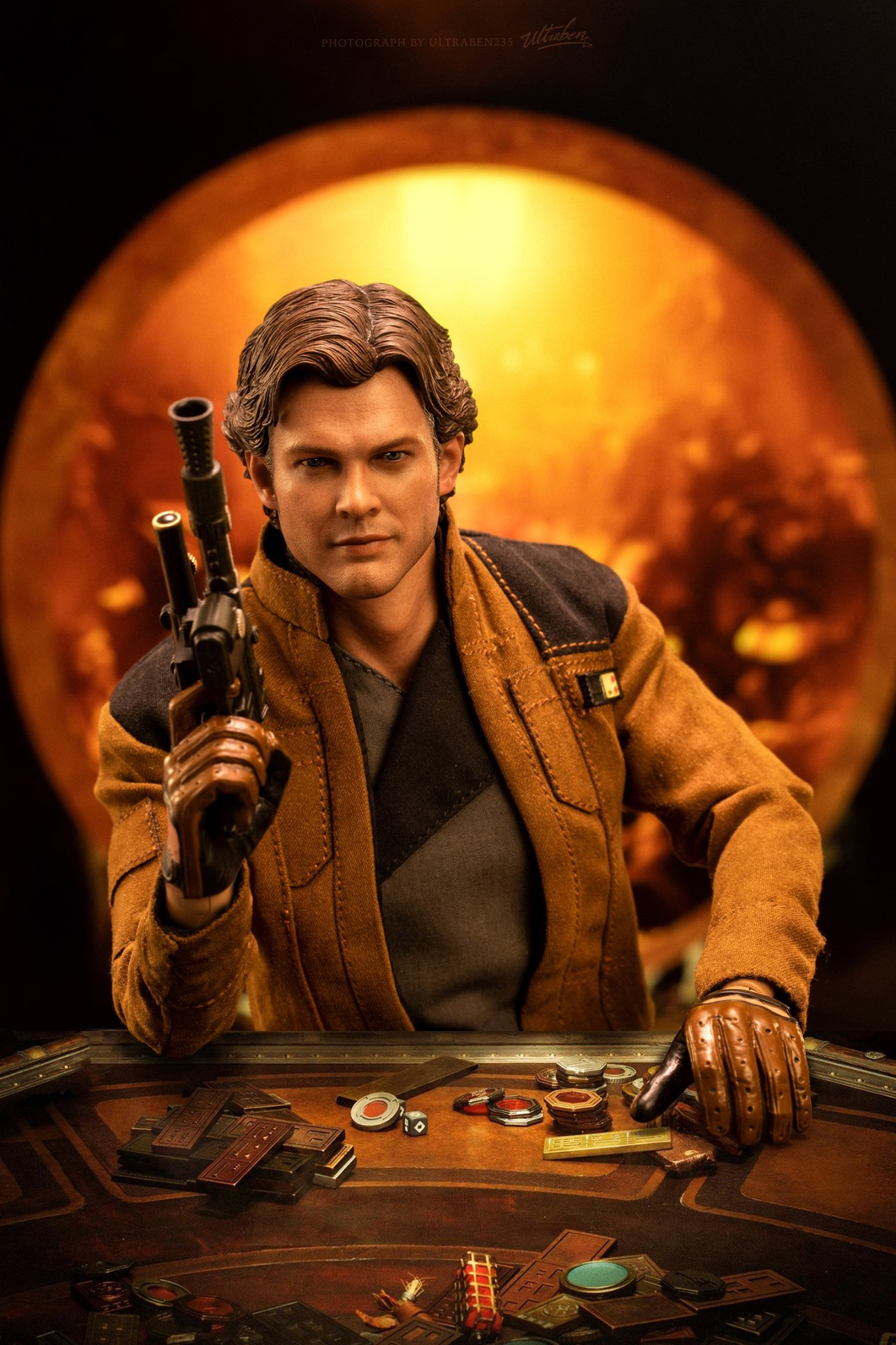 Hot Toys Solo final