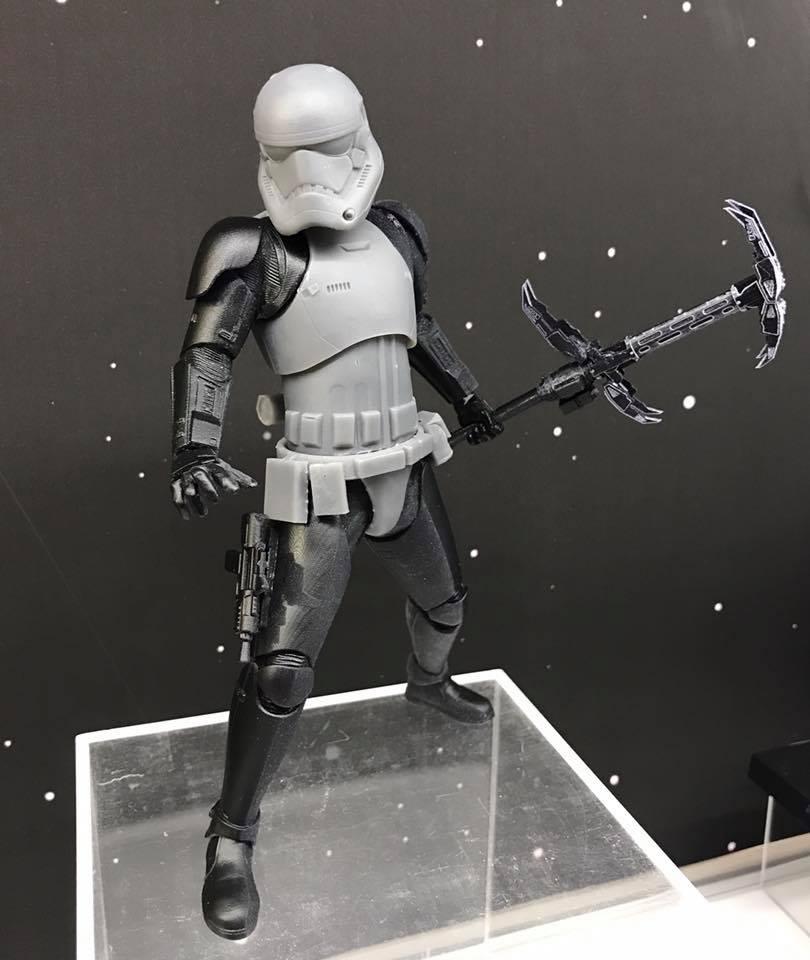 Exécuteur Stormtrooper
