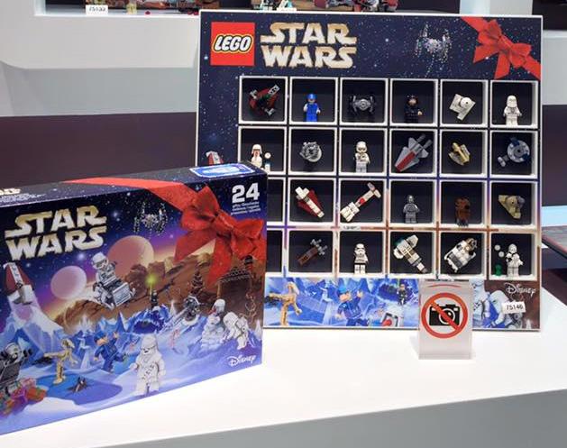 Calendrier De L Avent Lego City 2020.Maj Lego C Est Parti Pour Les Photos Volees