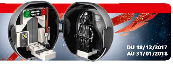 Darth Vader Pod