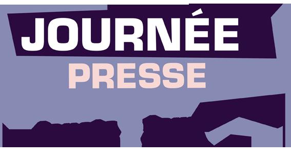 Logo Journée presse