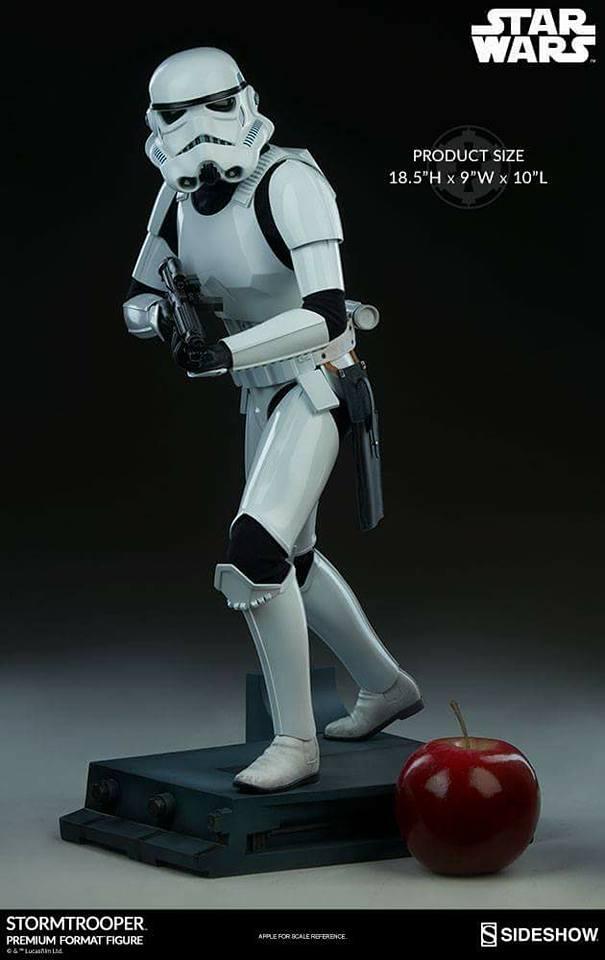 PF Stormtrooper 1