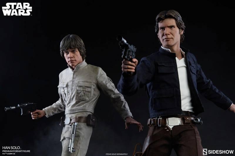 Preview Luke Skywalker