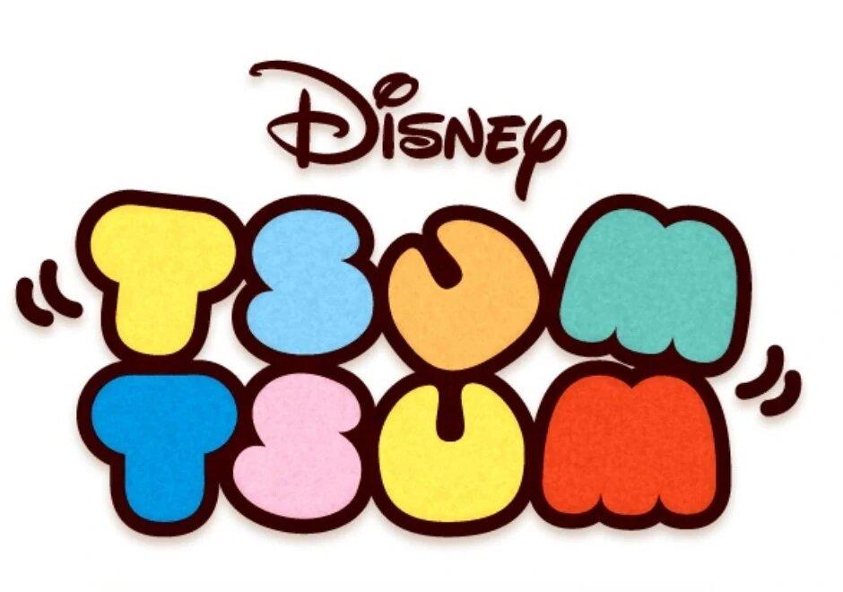 Logo Tsum Tsum