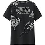 T-Shirt Uniqlo