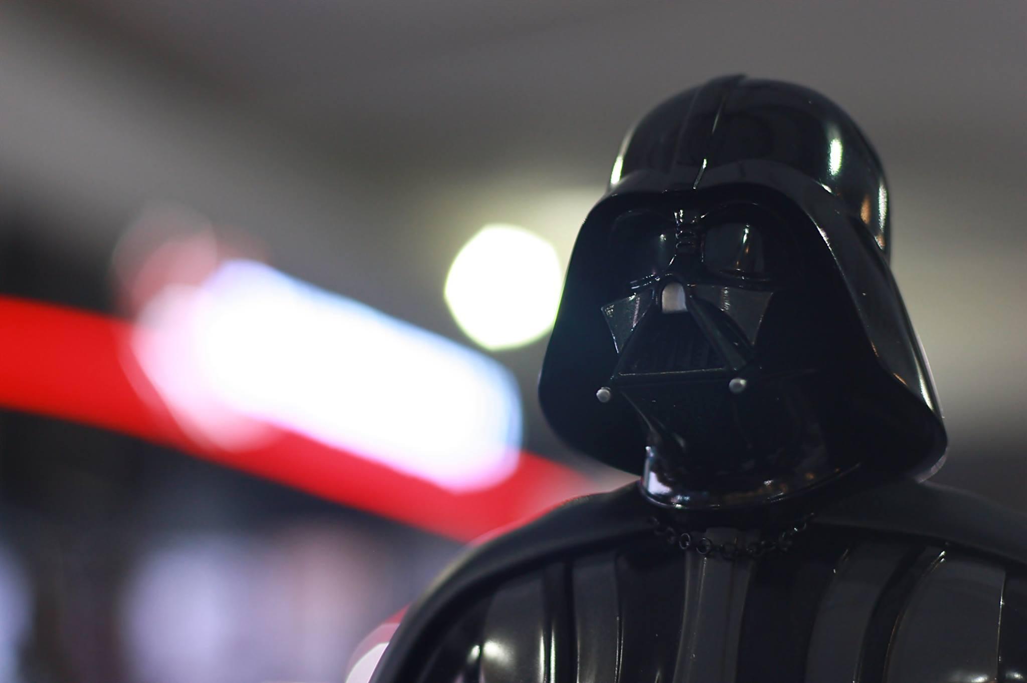 XM Anakin-Vader 2