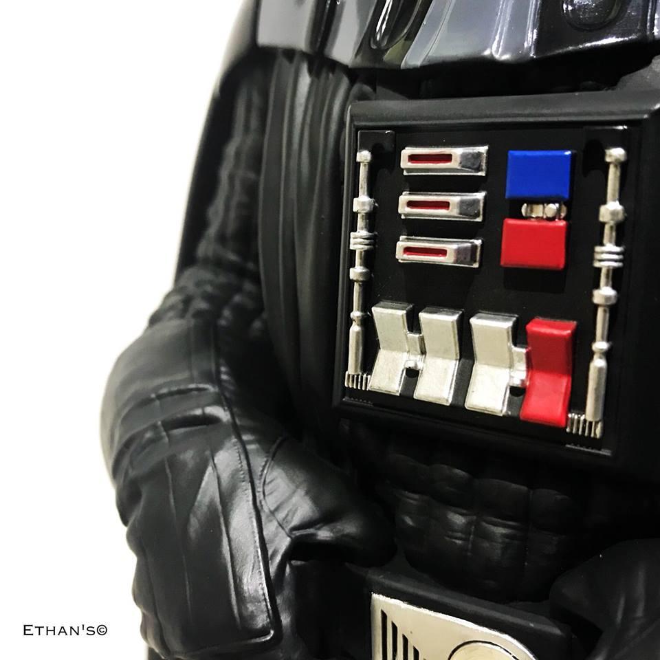 XM Studios Darth Vader/Anakin 2