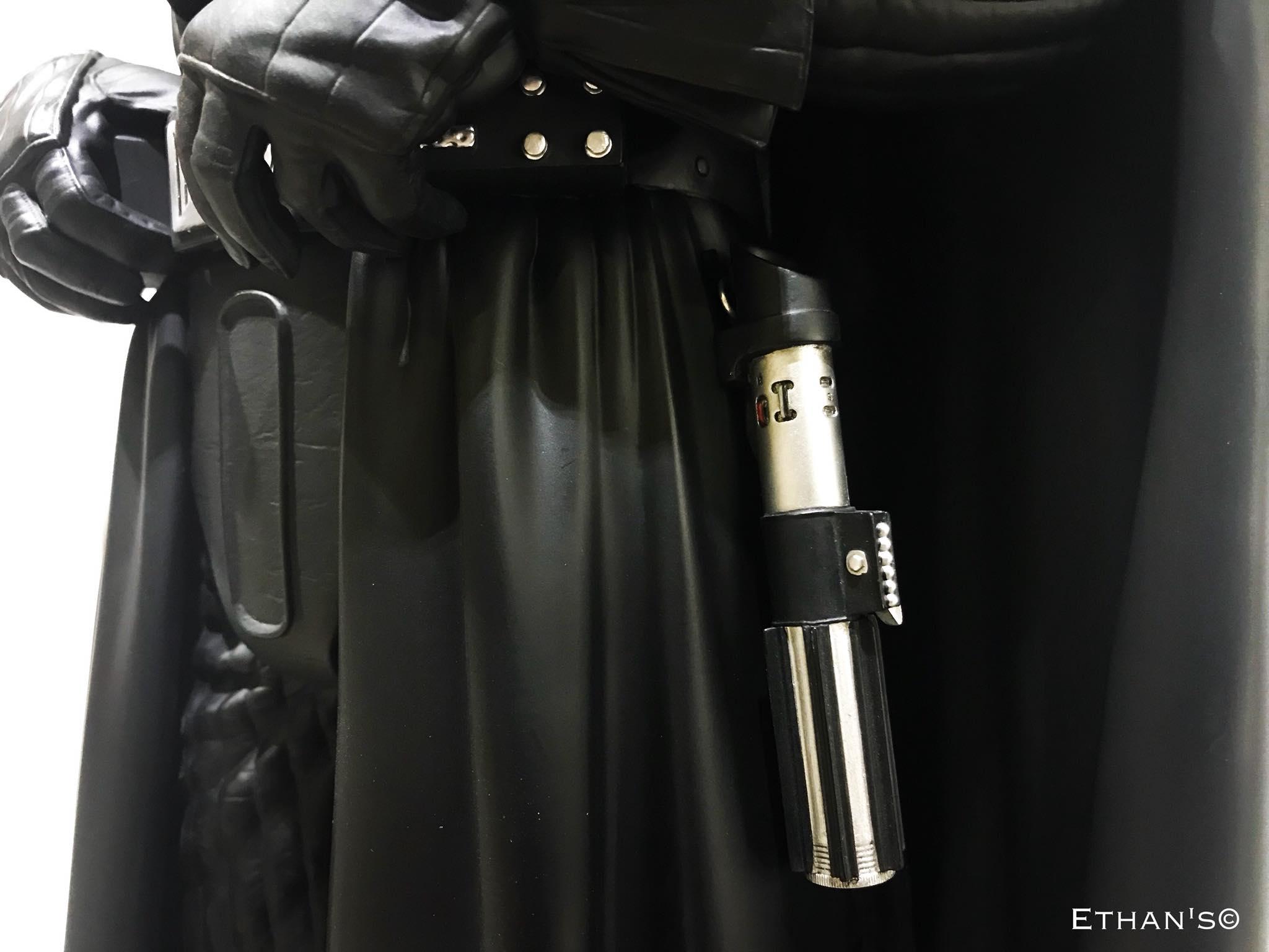 XM Studios Darth Vader/Anakin 4