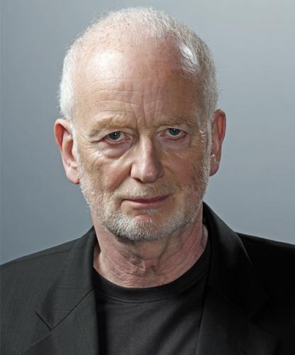 Ian McDiardmid