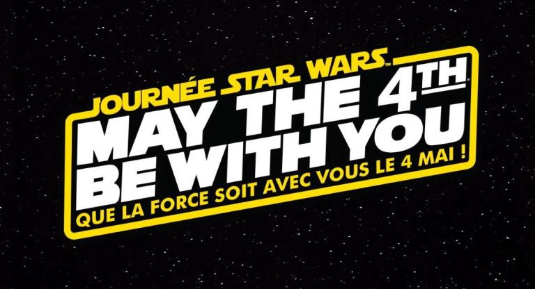 May the Fourth 2019