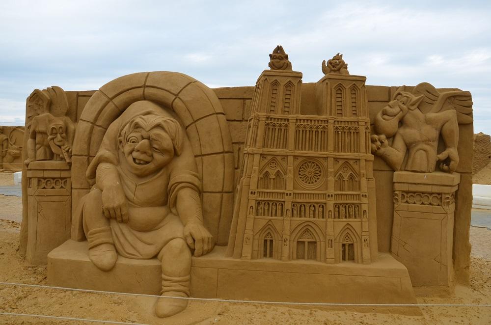 La Bossu de Notre Dame