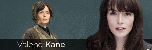 Valene Kane