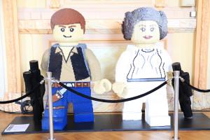 Han et Leia