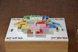 Lego House 01