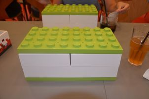 Lego House 20