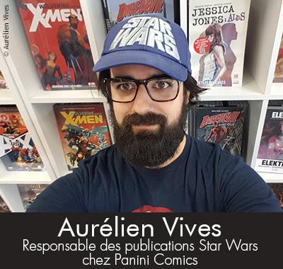 Aurélien Vives