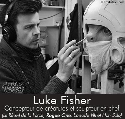 Luke Fisher