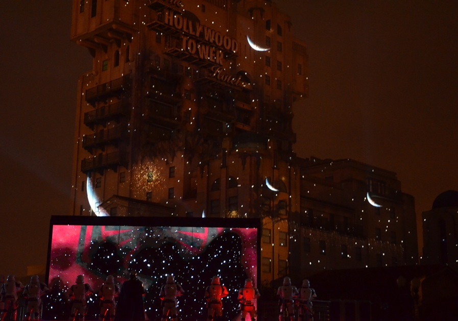Spectacle Nocturne