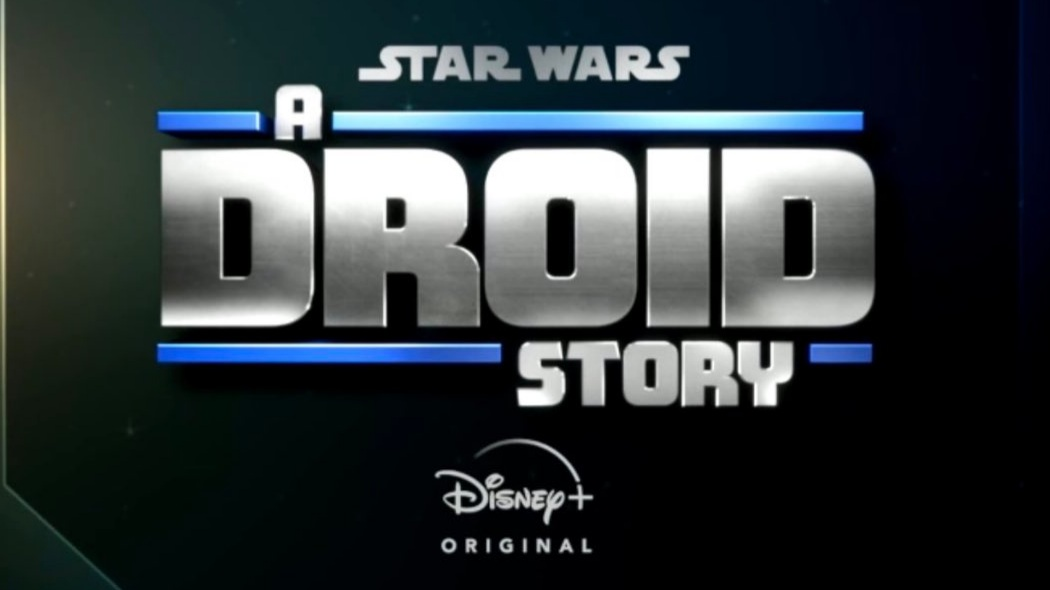 A Droid Story Logo