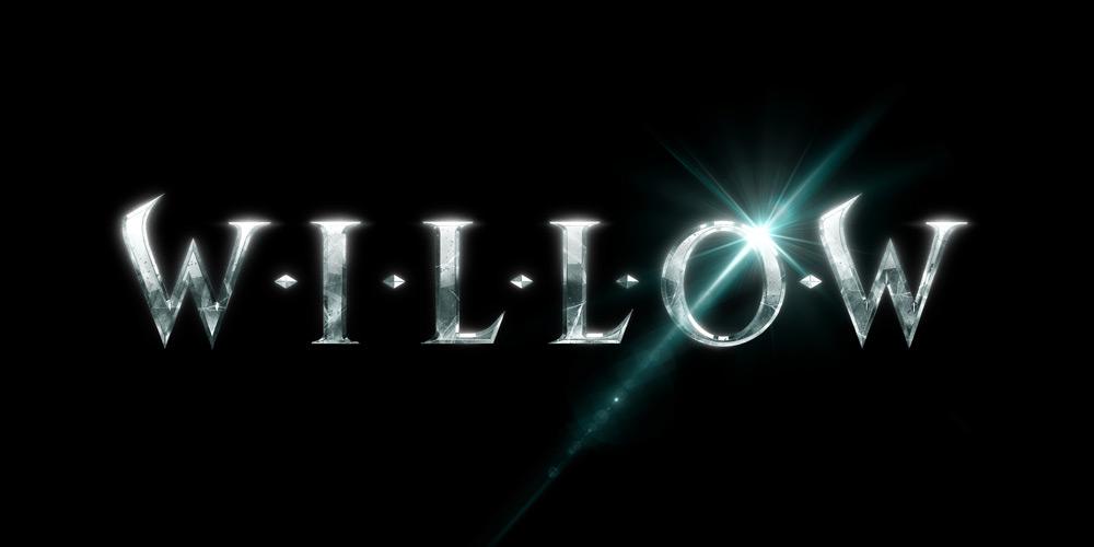 Willow Logo Disney Plus