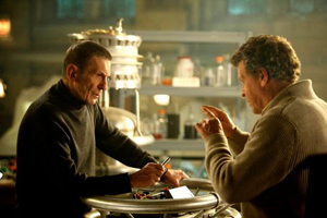 William Bell et Walter Bishop - Fringe