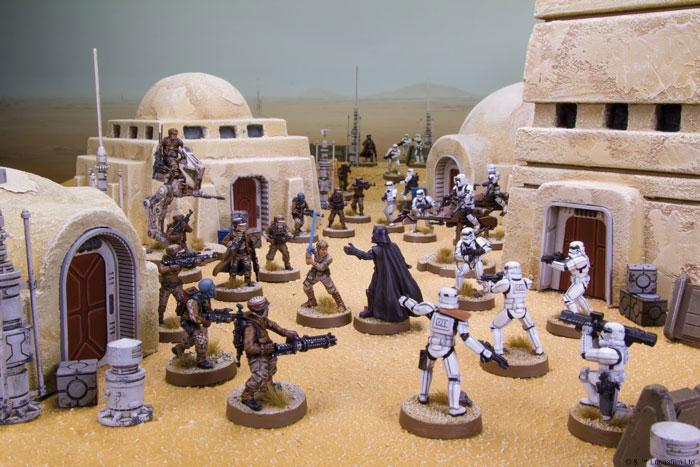 Maj Fantasy Flight Games Star Wars Legion Actualit 233 S