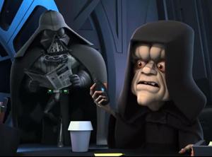 Verra-t-on un jour Star Wars Detours ?
