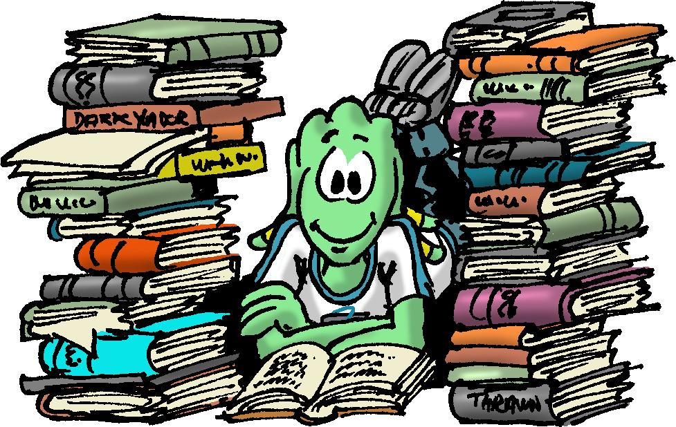 Kid lecteur