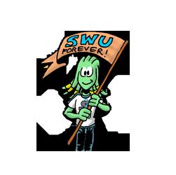 Kid fier de SWU
