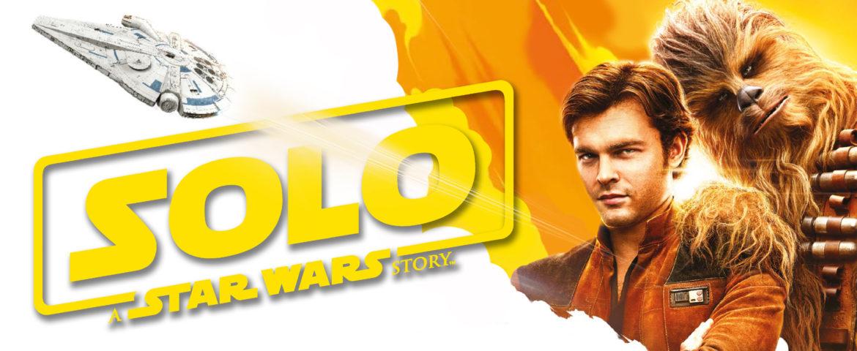 Bandeau Solo A Star Wars Story