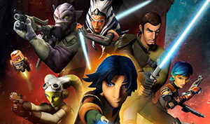 Rebels Saison 2