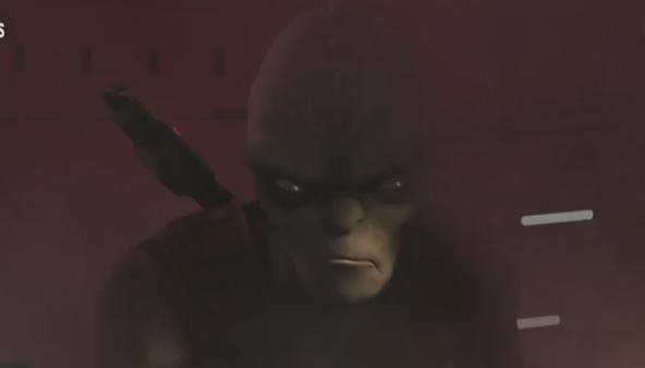 Image de la saison 4 de Rebels.