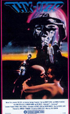 THX 1138, le premier film de George Lucas