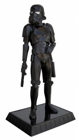 Black Bust Hole Mini Stormtrooper Gif