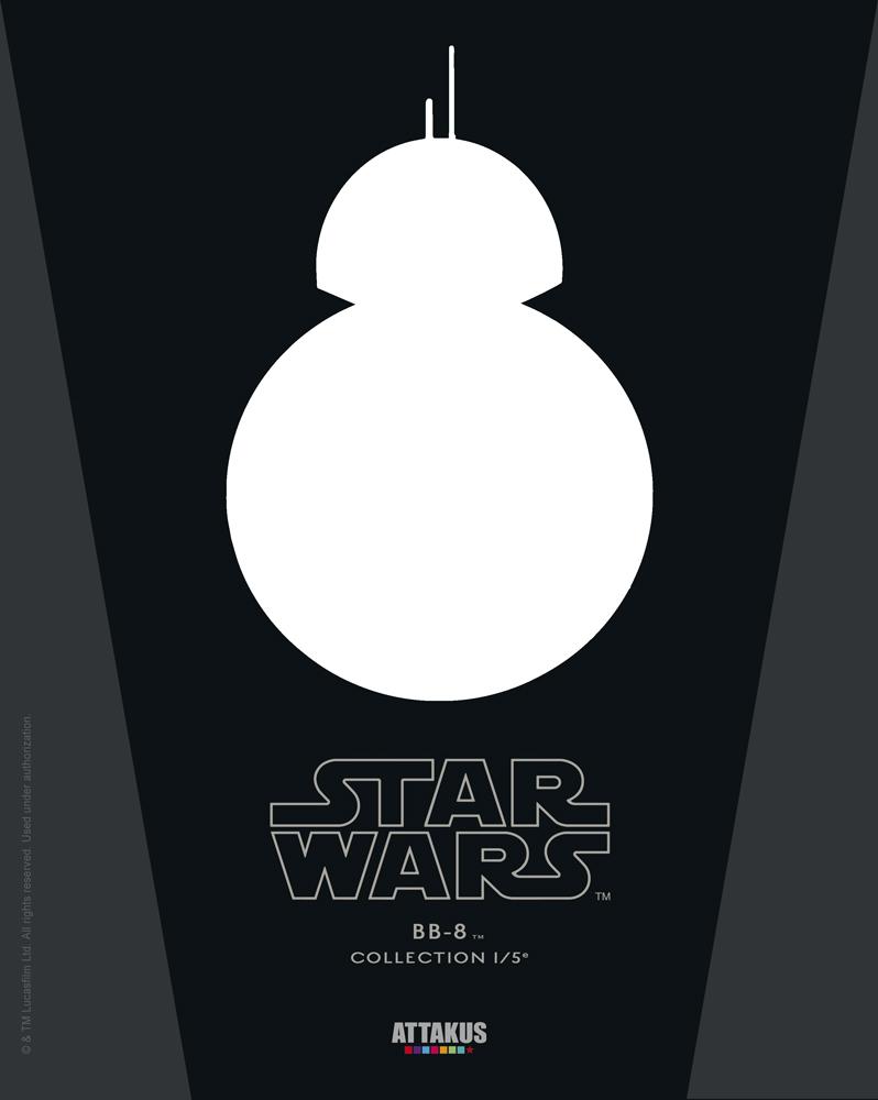 Attakus BB-8