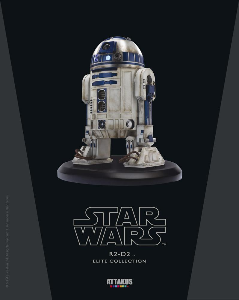Attakus R2-D2