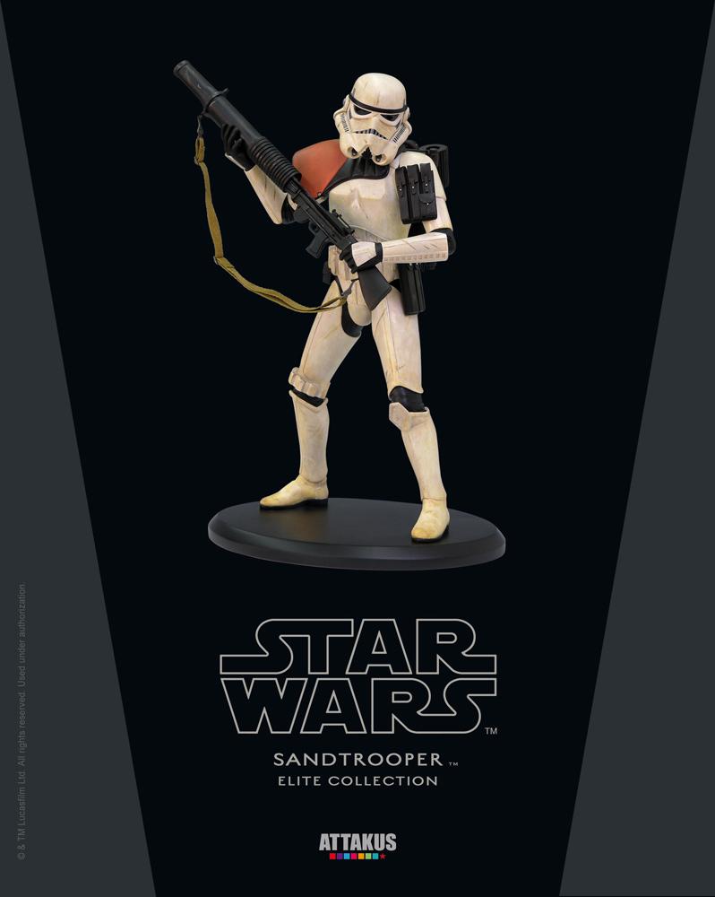Attakus Sandtrooper