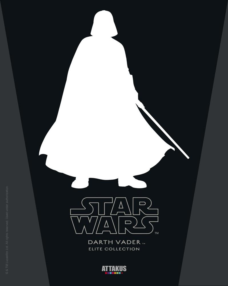 Attakus Darth Vader