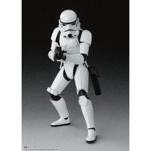 Tamashii Nations S.H.Figuarts Stormtrooper