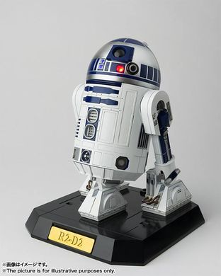 Tamashii Nations R2-D2 Perfect Model